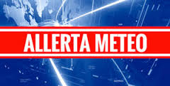 Bollettino Allerta Meteoidrologica